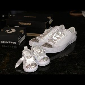 Converse Bling Infant